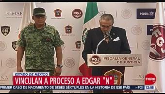 Detienen a presunto homicida de comisario de Policía de Texcaltitlán, Edomex