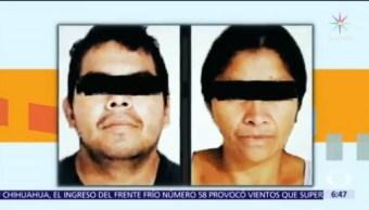 Dictan segunda sentencia contra 'Los monstruos de Ecatepec'