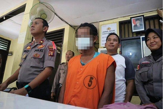 El hombre enfrenta una pena de más de 15 años de prisión de sr encontrado culpable por un juez (AsiaWire)
