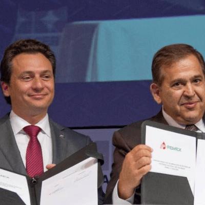 Presidente de Altos Hornos de México es detenido en España