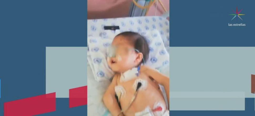 Foto Empeora crisis en el Hospital Infantil 'Federico Gómez 27 mayo 2019