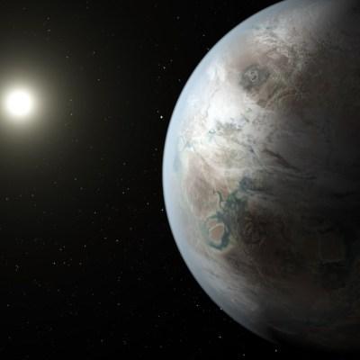 NASA muestra exoplanetas similares a los de Star Wars