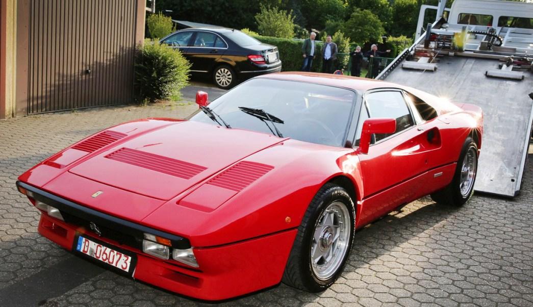 Ferrari-robado-auto-lujo-prueba-manejo-Alemania