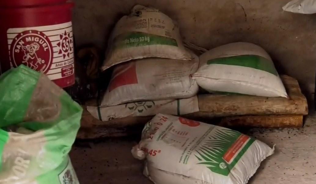 Campesinos de Guerrero denuncian conflicto en reparto de fertilizantes