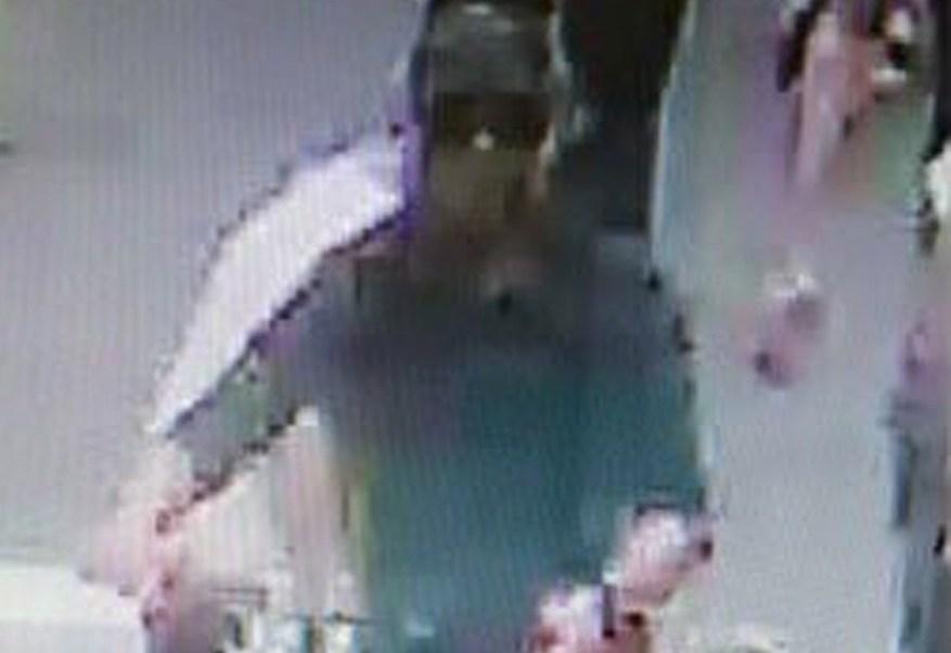 Foto: La Policía difundió una imagen del sospechoso del ataque con explosivos en Lyon, Francia. El 24 de mayo de 2019