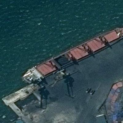 Corea del Norte pide a Estados Unidos que libere buque incautado