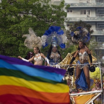Cuba suspende tradicional marcha gay