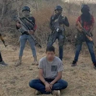 Ejecutan a hijo de exdirigente del PRI en Guerrero