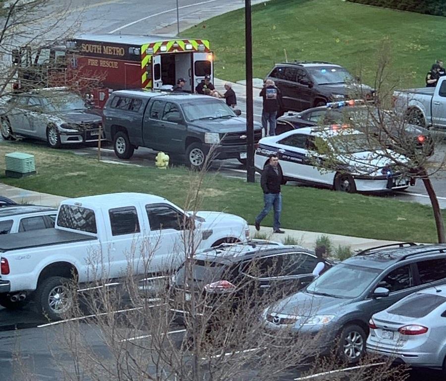 Tiroteo En Escuela De Colorado Deja Siete Heridos