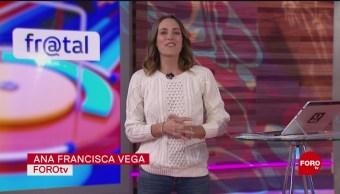 FOTO: Fractal: Programa del domingo 26 de mayo de 2019, 26 MAYO 2019