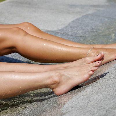 ¿Qué es la podofilia, el fetiche por los pies?