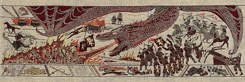 """The Spoils of War"", Temporada 7 - Episodio 4. (Creative Commons)"