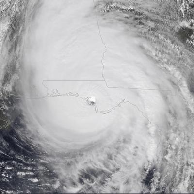 EU prevé hasta ocho huracanes para este año en el Atlántico