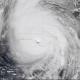 Foto: Mapa sobre previsión de huracanes en el Atlántico, 23 de mayo de 2019, Estados Unidos
