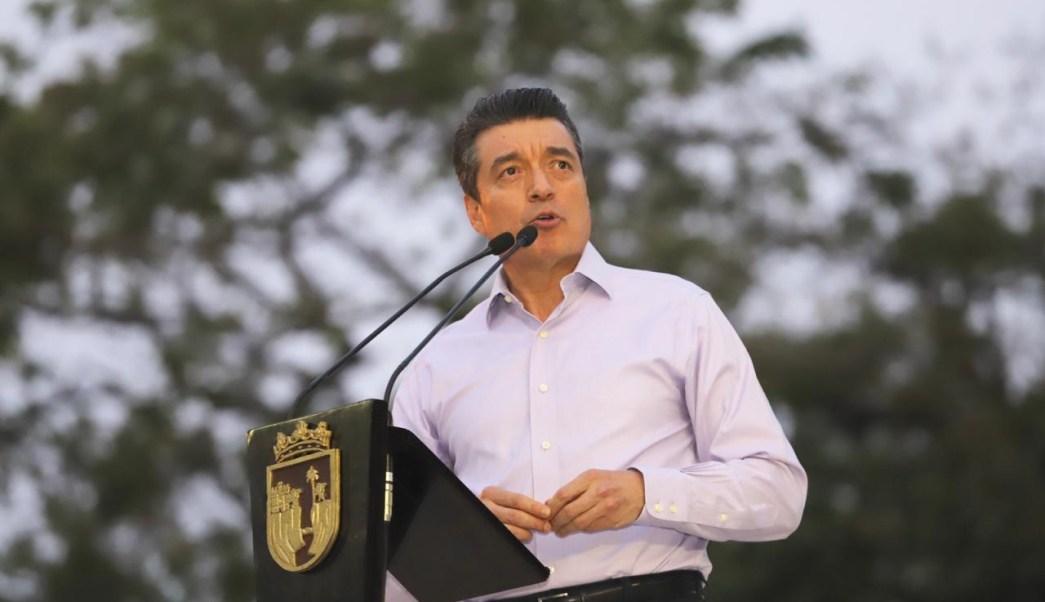 Rutilio Escandón Cadenas.