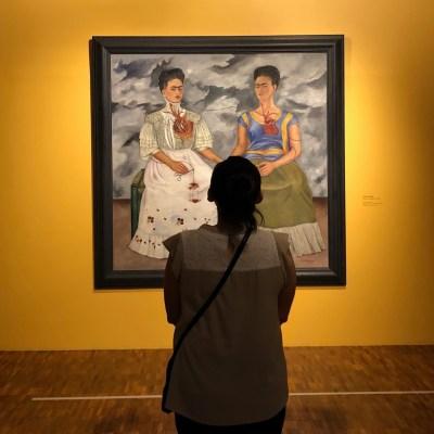 Estos son todos los museos de la Ciudad de México