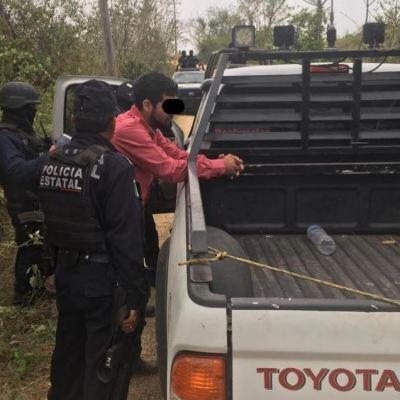 Detienen a otro implicado de la matanza en Minatitlán, Veracruz