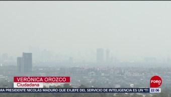 FOTO: Incendios en la CDMX dejan humo a los capitalinos, 12 MAYO 2019