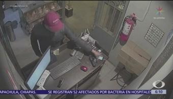 Incrementan asaltos a restaurantes en Azcapotzalco