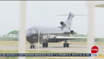 FOTO: INM repatria a 56 cubanos