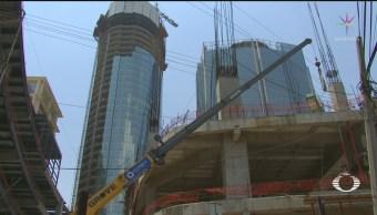 Foto: Investigarán Construcción Torre Mitikah Tala Árboles CDMX 9 de Mayo 2019