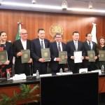 Foto: Jucopo aprueba leyes secundarias de la Guardia Nacional 21 mayo 2019