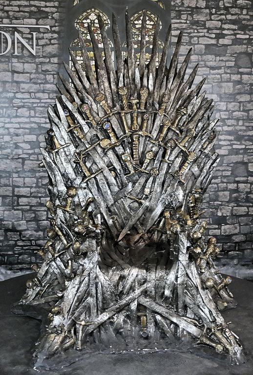 Juego-De-Tronos-Trono-Game-Of-Thrones