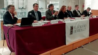 INEGI advierte por riesgo de contracción en economía de México
