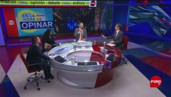 Foto: Relación Amlo Con Gabinete Presidencial 7 de Mayo 2019