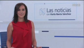 FOTO: Las Noticias, con Karla Iberia: Programa del 24 de mayo de 2019, 24 MAYO 2019