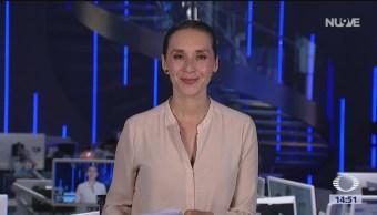 Foto: Las Noticias, con Karla Iberia: Programa del 8 de mayo del 2019