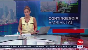 Foto: Las Noticias Danielle Dithurbide 16 Mayo 2019