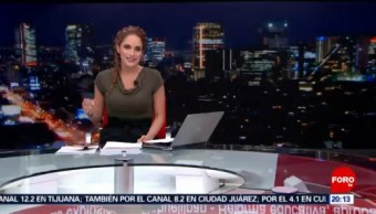 Foto: Las Noticias Danielle Dithurbide 9 de Mayo 2019