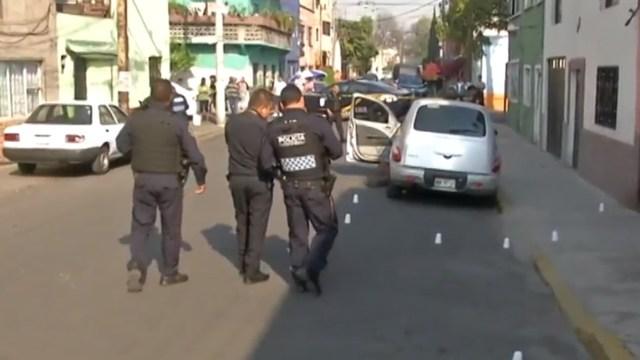 Investigan filtración de información tras asesinato de líder de ambulantes del Centro Histórico capitalino
