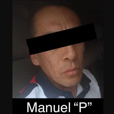 Detienen a jefe de plaza de 'Los Rojos' en Zacatepec, Morelos