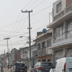 FOTO Mala calidad del aire en Ecatepec, Edomex (Twitter @DSPEcatepec mayo 2019)