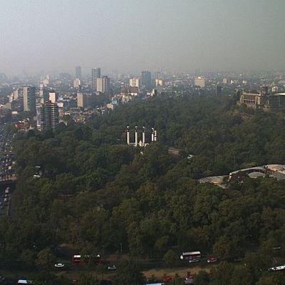 Persiste mala calidad del aire en Valle de México; se mantiene la contingencia