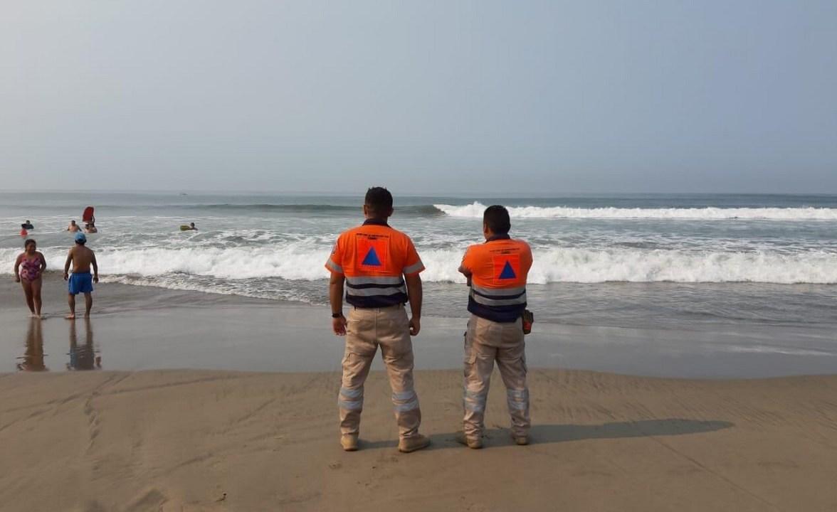 Foto: Este 15 de mayo inicia la temporada de huracanes, 12 de mayo 2019. Twitter @GuerreroComSoc