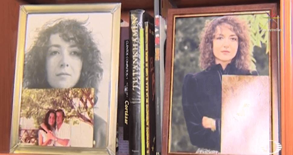 Foto: Fotografías de María José, una española a la que su esposo ayudó a morir, mayo 2019, España
