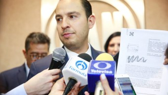 Presidente del PAN pronostica más renuncias en el gabinete