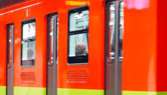 FOTO Metro CDMX reporta ocho de 12 líneas a su máxima capacidad (@MetroCDMX)
