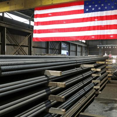 México elimina aranceles para algunos productos de Estados Unidos