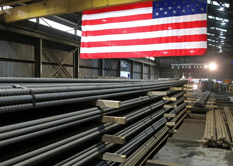 FOTO México elimina aranceles para algunos productos de Estados Unidos (AP 9 mayo 2019 Minnesota)