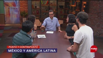 Foto: México y su relación con América Latina