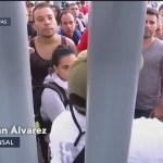Foto: Migrantes temen represalias en caso de ser deportados a sus países