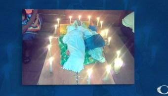 Foto Muere bebé indígena en Chiapas tras cancelación de ambulancias aéreas 28 mayo 2019