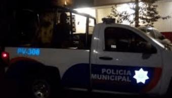 FOTO Niña caminaba sola con sangre en la ropa, en Puerto Vallarta (Noticias Puerto Vallarta archivo)