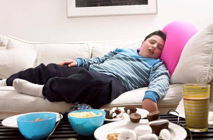 Que es el sobrepeso y la obesidad infantile