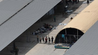 Muere niño migrante de dos años detenido en EEUU; es el cuarto