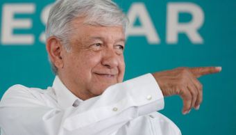 Foto Nueva reforma educativa da respiro a AMLO René Delgado